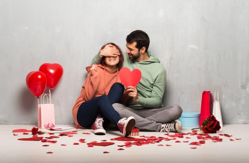 Saint-Valentin: les Québécois dépensent moins cette année