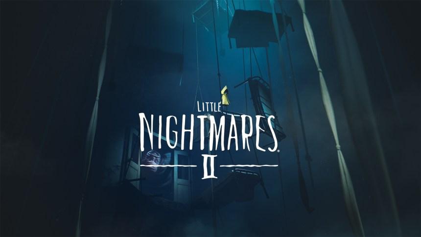 Little Nightmares 2 est arrivé et n'est définitivement pas pour les enfants!