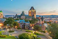 COVID-19 : État de situation à la Ville de Québec