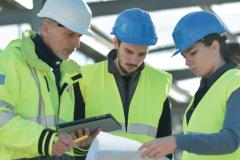 Changements réglementaires pour soulager la pénurie de main-d'œuvre en construction