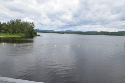 Le lac Saint-Charles revu et corrigé