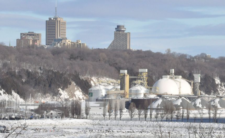 Inquiétude au sujet du bruit sur le boulevard Champlain