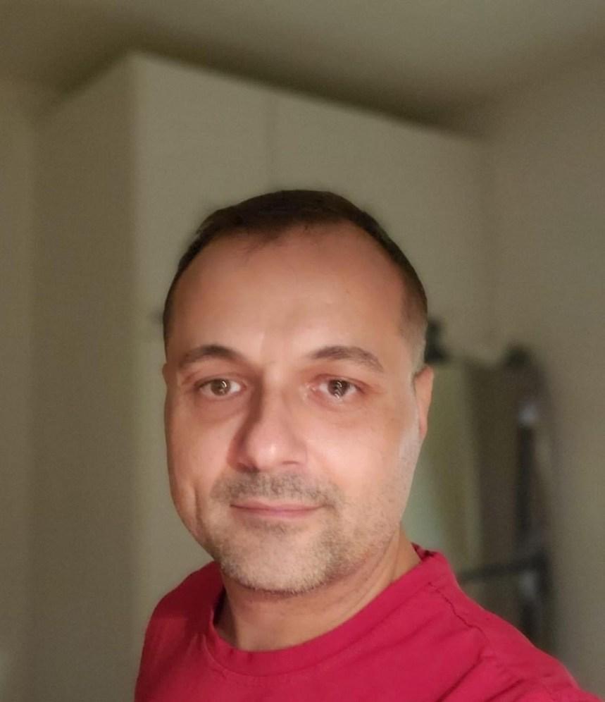 Sylvain Tremblay, 40 ans, porté disparu