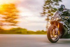 Automobilistes et motocyclistes: soyez prudents à l'arrivée du beau temps