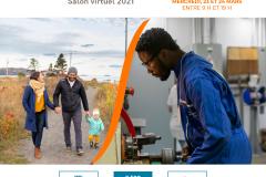 Le Bas St-Laurent: en action pour l'emploi!