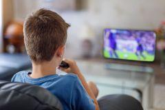 Temps devant la télé: pas d'impact sur le rendement scolaire