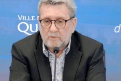 Projet de Maison de la diversité à Québec
