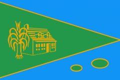 Projet de drapeau municipal à Saint-François