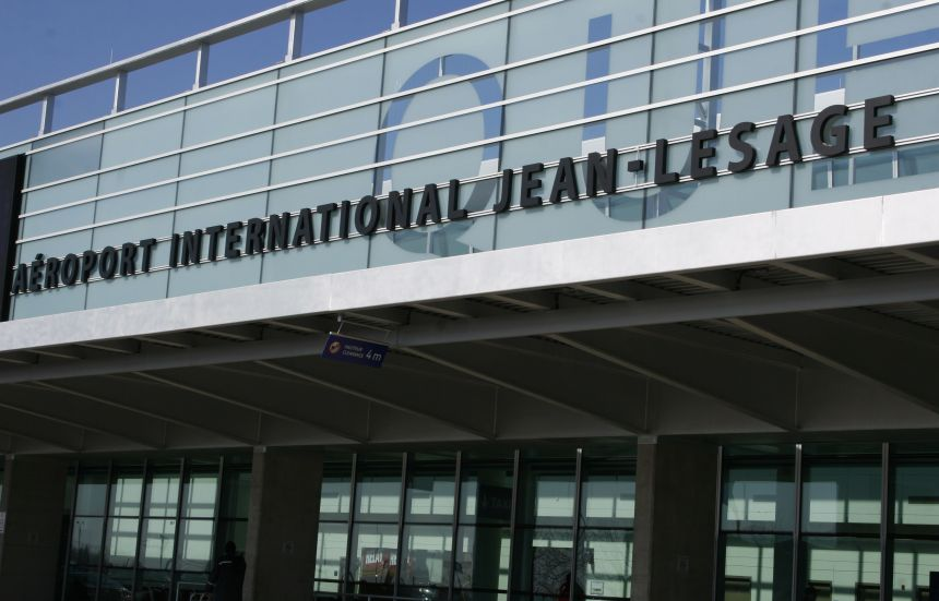 Nouvelle initiative pour desservir les régions en transport aérien