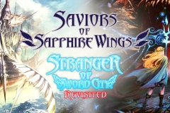 Saviors of Sapphire Wings est arrivé sur le continent américain