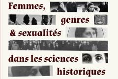 Colloque étudiant «Femmes, genres et sexualités dans les sciences historiques»