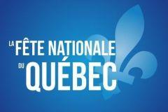 Un Québec «tissé serré» célébré à la Fête nationale