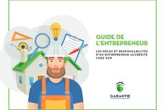 Un guide pour démystifier la garantie auprès des entrepreneurs