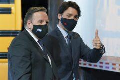 Relations Québec-Ottawa: le début d'une accalmie?