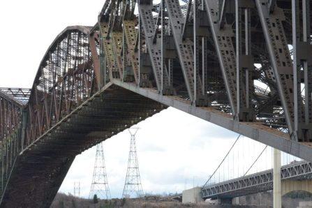 Intention de rachat du pont de Québec par le fédéral