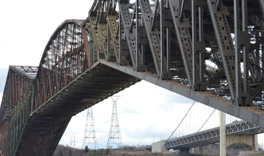 Entraves à prévoir au pont de Québec et sur Henri-IV