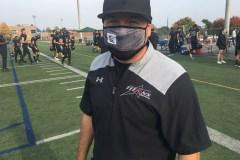 Le recrutement des Titans en mode pandémique