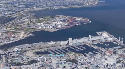 Appui financier à la relance économique de Québec