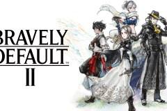 Bravely Default 2: le retour des guerriers de la lumière sur Nintendo Switch