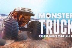 Monster Truck Championship: gros monstres mécaniques sur Next-Gen