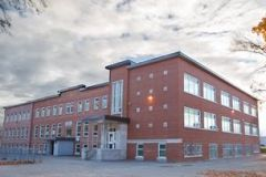 Dépistage massif de la Covid-19 dans une école de Saint-Augustin