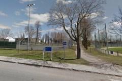 Changement de nom et ajout de préau au parc Saint-André