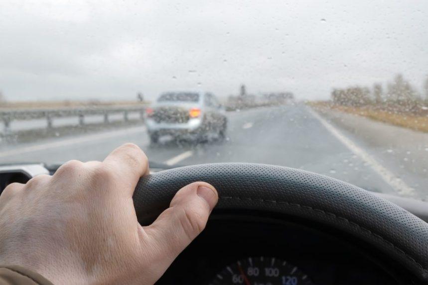 Les comportements imprudents sur la route surveillés