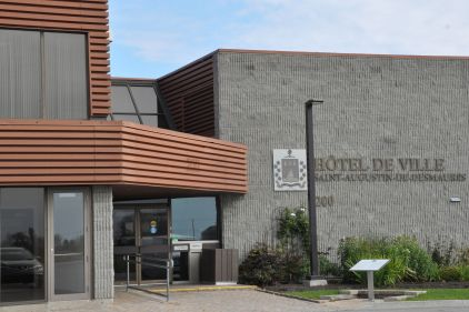 Scission évidente au conseil municipal de Saint-Augustin