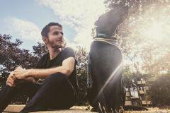 Nicolas Aguilay: surpasser la fragilité avec résilience