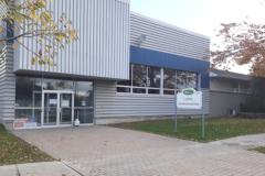 Centre de vaccination installé à L'Ancienne-Lorette