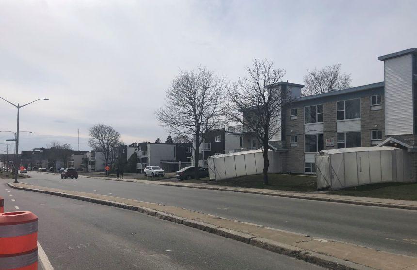 Projet immobilier réduit et réorienté sur Quatre-Bourgeois