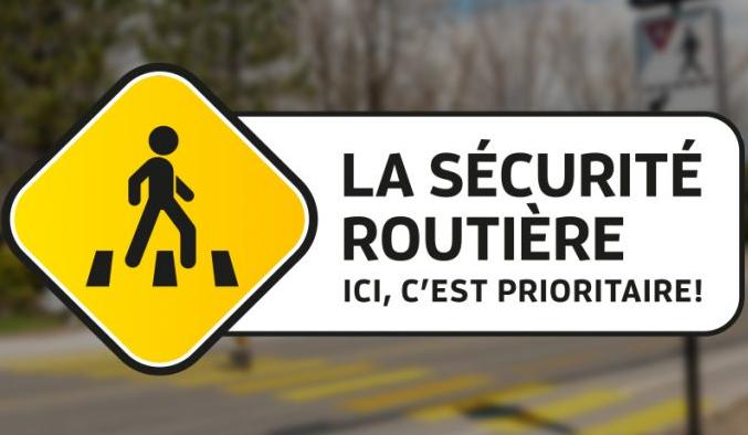 Maximum 30km/h dans les rues résidentielles de L'Ancienne-Lorette