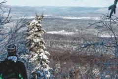 L'entretien des sentiers confié à Mont Bélair Découvertes