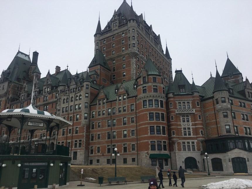 Aide d'urgence accordée à l'industrie touristique de Québec