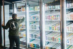 Expansion pour les boutiques «Je bois local» à Québec