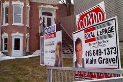 Mesures fédérales pour rééquilibrer le marché immobilier