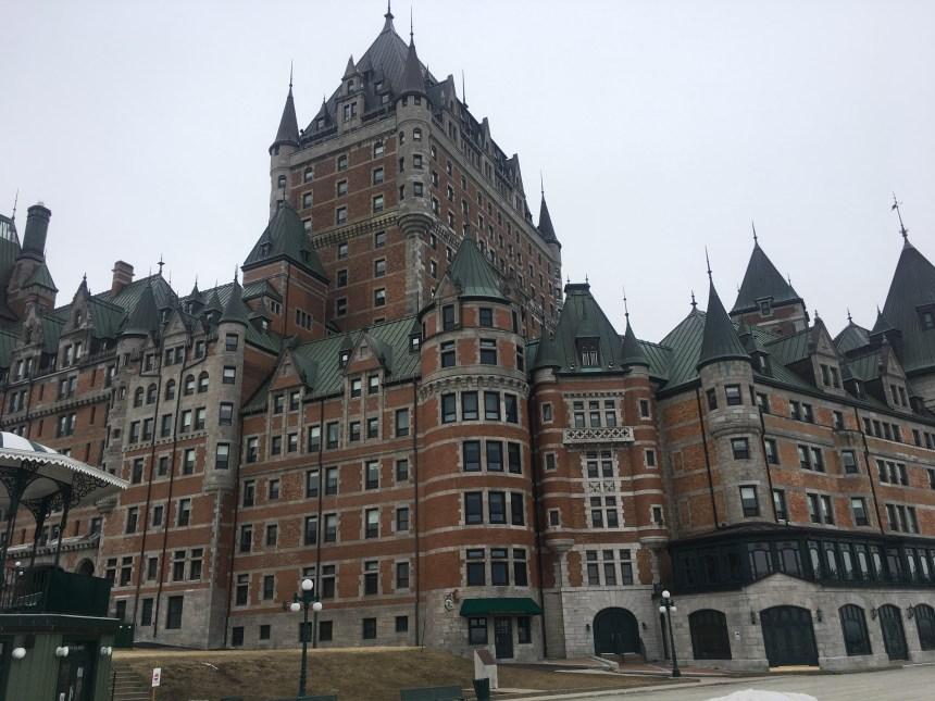 Québec International se joue de la pandémie