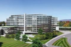 Un projet immobilier pour maintenir l'espace vert du golf de Cap-Rouge