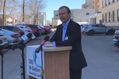 Nouvelle unité Covid-19 et délestage de services à Québec