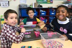 Un engouement pour la maternelle 4 ans
