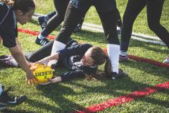 Le CNDF voit grand pour le rugby féminin