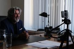 Visite virtuelle de Pablo Rodriguez à Beauport