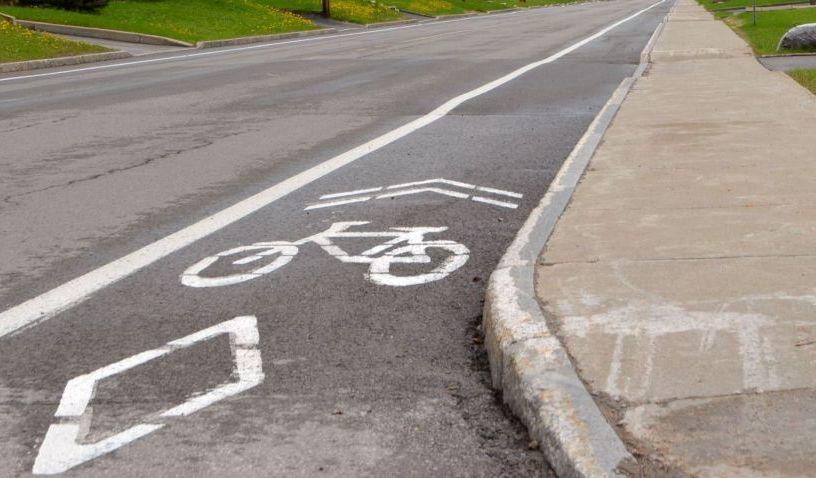 Nouveaux tronçons de pistes cyclables dans Sainte-Foy-Sillery-Cap-Rouge