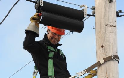 Services Internet bonifiés dans l'ouest de la région de Québec