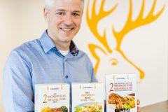 Canabec élargit son offre avec des prêts à cuisiner traditionnels