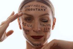 Ce que camoufle l'industrie cosmétique