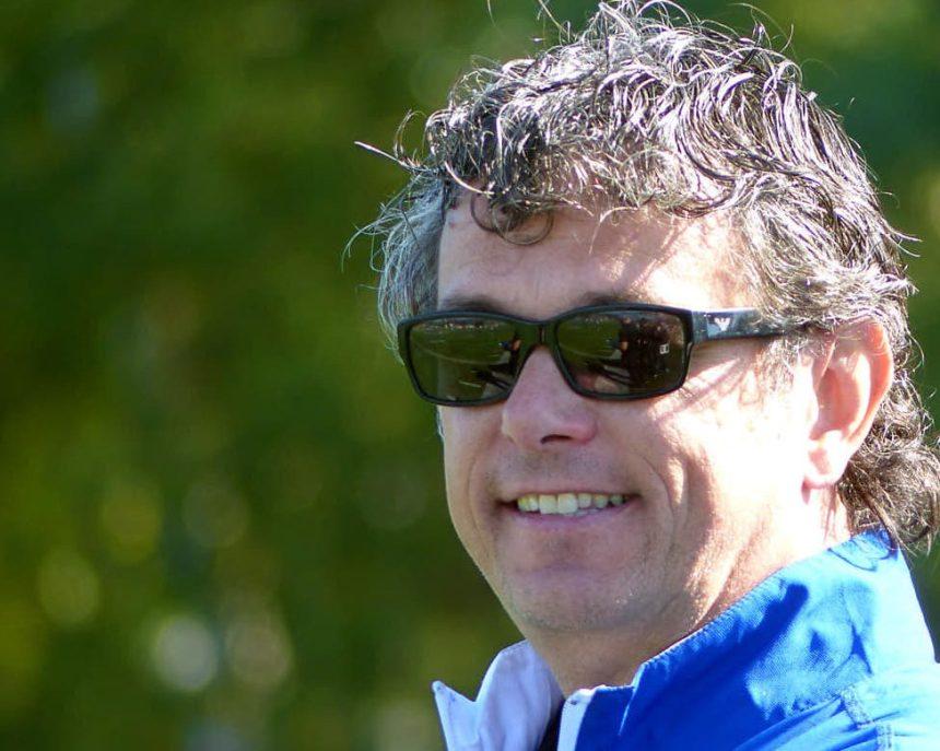 Changement de garde pour le Laser: Simon Bégin quitte après 33 saisons