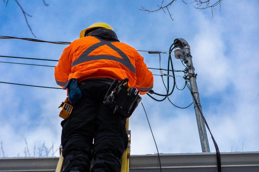 La fibre optique déployée pour 2510 foyers d'ici 2022