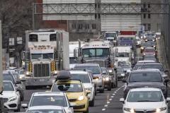 Les groupes environnementaux disent non au tunnel Québec-Lévis