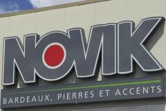 Expansion pour les produits Novik et Tando à Saint-Augustin